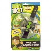 Ben 10 - Omnitrix Lançador