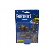Fortnite - Carimbos Com 3 Figuras - Raptor, Renegade Raider E Batle Hound