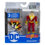 Dc - Figuras 10 Cm - Shazam