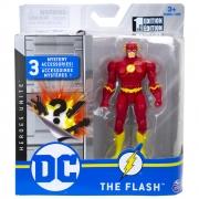 Dc - Figuras 10 Cm - The Flash