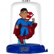 Domez - Liga Da Justiça - Superman 5,5 Cm