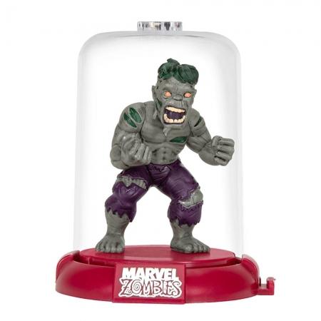 Domez - Marvel Zumbi - Hulk 5,5 Cm