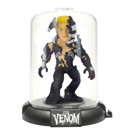 Domez - Venom - Eddie Brock Transformação 5,5 Cm