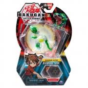 Bakugan - Figura De Batalha Deluxe - Diamond Trox