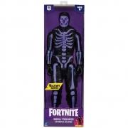 Fortnite - Figura de 30 Cm -Skull Tropper (Purple Glow)