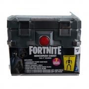 Fortnite - Spy Super Crate - Braço E Perna Esquerda