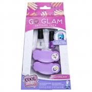 Go Glam - Nail Fashion Pack Refil - Day Dream