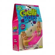 Gosma Pegajosa - Gelli Baff 300 G - Rosa Princesa