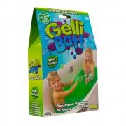 Gosma Pegajosa - Gelli Baff 300 G - Verde Pântano