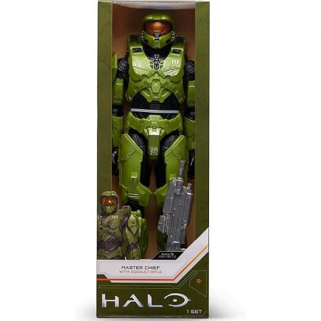 Halo - Figuras Master Chief