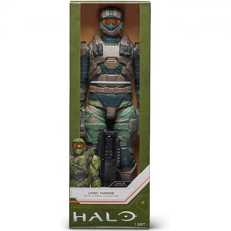 Halo - Figuras UNSC Marine