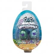 Hatchimals - Colleggtibles - Blister Com 2 Peças - Série 5 - Ovinho Verde