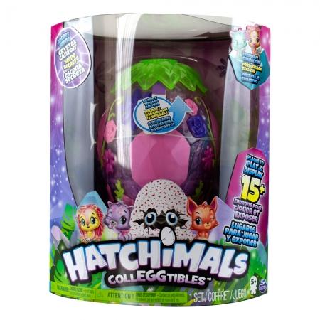 Hatchimals - Colleggtibles - Playset Cena Secreta