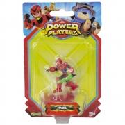 Power Players - Minifigura 5 Cm - Axel Com Espada