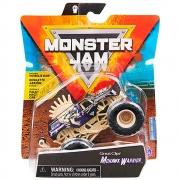 Monster Jam - 1:64 Die Cast Truck Mohawk Warrior BY