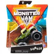Monster Jam - 1:64 Die Cast Truck Shaker