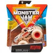 Monster Jam - 1:64 Die Cast Truck Zombie ELM