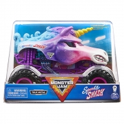 Monster Jam - Escala 1:24 - Veículo - Sparkle Smash
