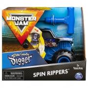 Monster Jam - Escala 1:43 - Son-Uva Digger