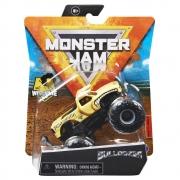 Mosnter Jam - 1:64 Die Cast Truck Bulldozer