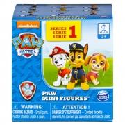 Patrulha Canina Mini Figura Série 1