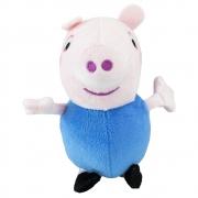 Peppa Pig - Pelúcia de 15 cm - George