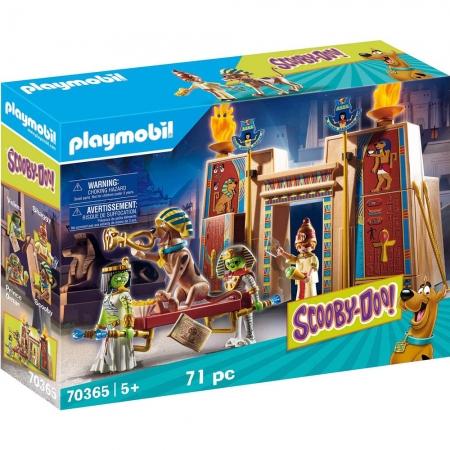 Playmobil - Aventura No Egito