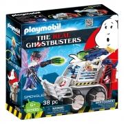 Playmobil - Caça-Fantasmas - Veículo Esfera