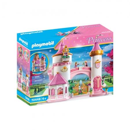 Playmobil - Castelo Das Princesas