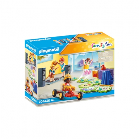 Playmobil - Clube Infantil