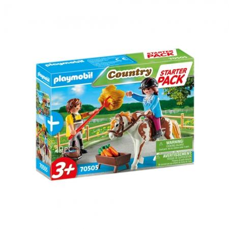 Playmobil - Equitação