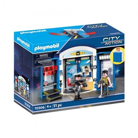 Playmobil - Estação Policial