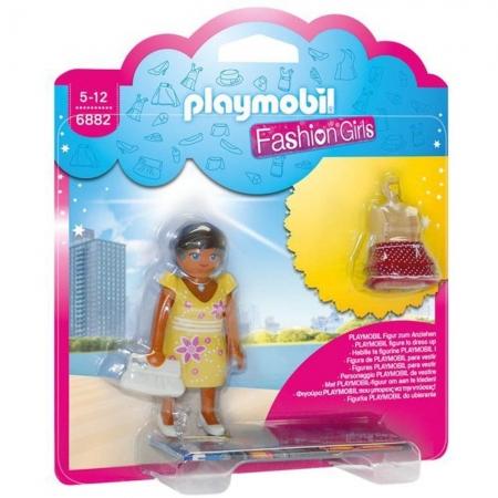Playmobil - Fashion Girls Modelo : Moda Campo