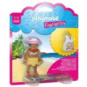 Playmobil - Fashion Girls Modelo : Moda Praia