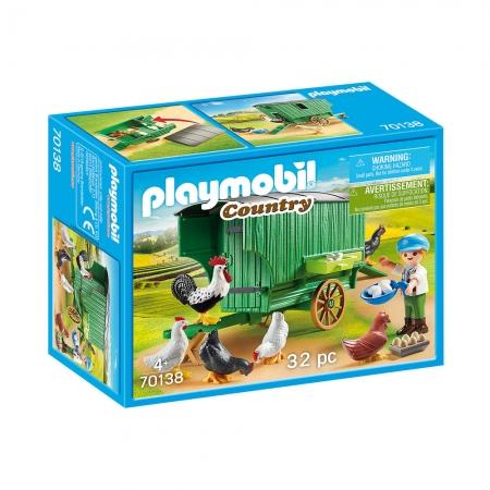 Playmobil - Galinheiro