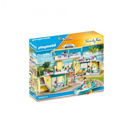 Playmobil - Hotel de Praia