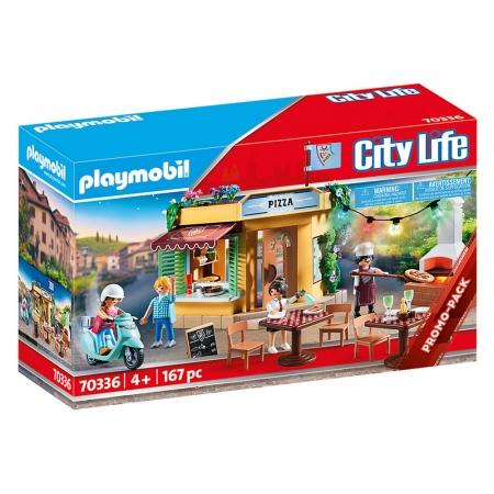 Playmobil - Pizzaria