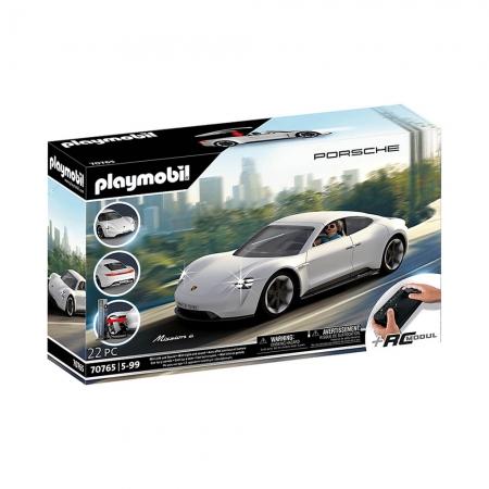 Playmobil - Porsche Mission E