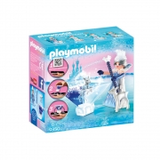 Playmobil - Princesa Cristal No Gelo 9350 - 1528 Sunny