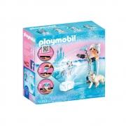 Playmobil - Princesa Flor Do Inverno - 9353 Sunny