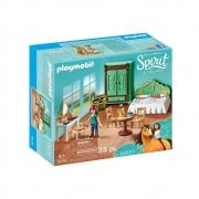 Playmobil - Quarto Da Lucky