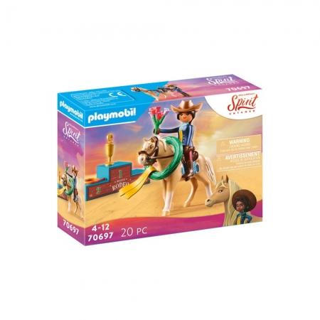 Playmobil - Rodeio Pru