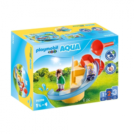 Playmobil - Toboágua