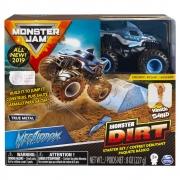 Monster Jam - Playset Básico Monster Jam - Megalodon