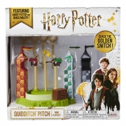 Harry Potter - Playset Harry Potter - Quidditch Pitch