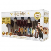 Harry Potter - Playset Com Minifiguras - Salão De Hogwarts