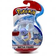 Pokémon - Figuras de Ação - WARTORTLE