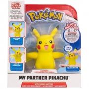 Pokémon - Meu Parceiro Pokémon