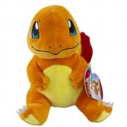 Pokémon - Pelúcia De 20 Cm - Charmander
