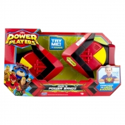 Power Players - Eletronic Roleplay - Power Bands Axel'S